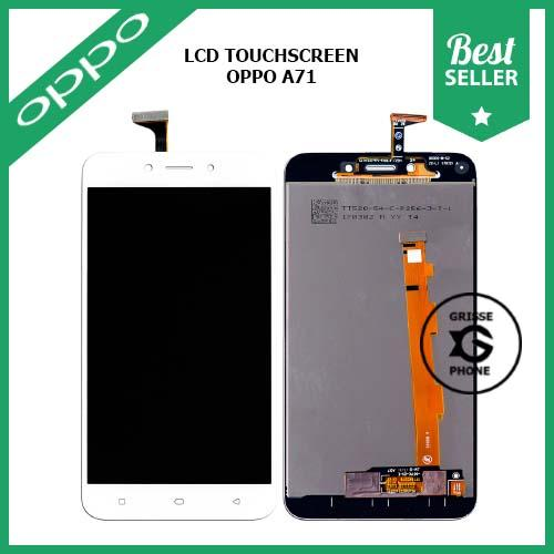 LCD Touchscreen Oppo A71