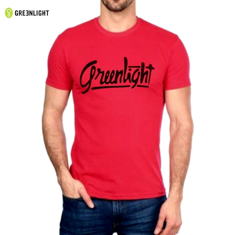 Kaos Distro Premium Greenlight 3Second Three Second Best Seller