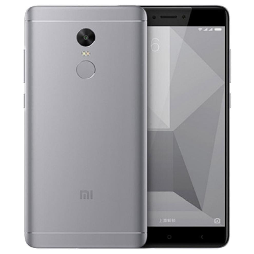 Xiaomi Redmi Note 4X 4/64GB - Grey