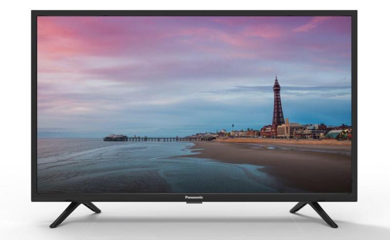 PANASONIC TV LED 32 inch TH32F302G -Hitam Khusus Kota Medan & Sekitarnya