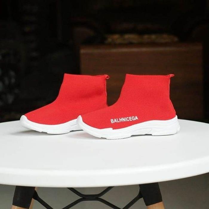 Murah -  Balenciaga kids import /  sepatu running