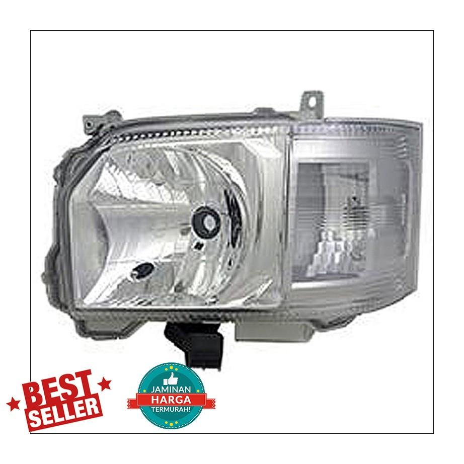 Headlights SU-TY-20-E770-05-2B Toyota Hiace 2014 Lampu Depa