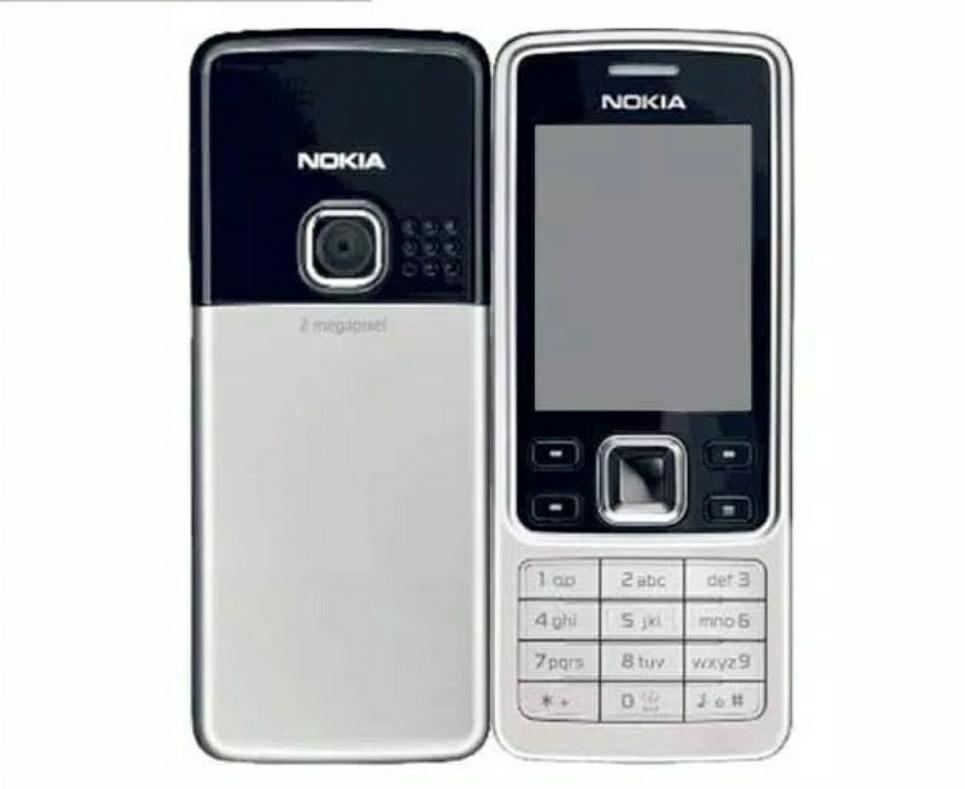KESING HOUSING NOKIA 6300-CASSING CASSING  KESENG HP NOKIA 6300