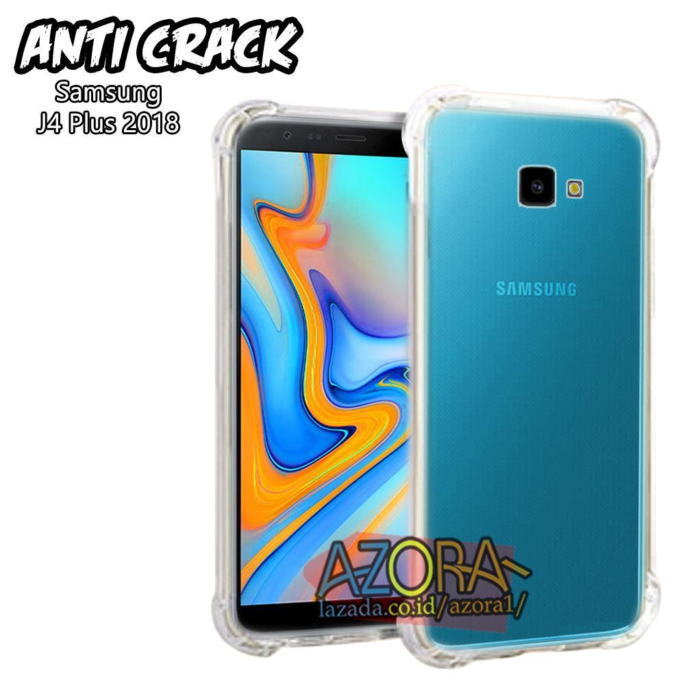 Case Anti Crack Samsung Galaxy J4 Plus 2018 6.0