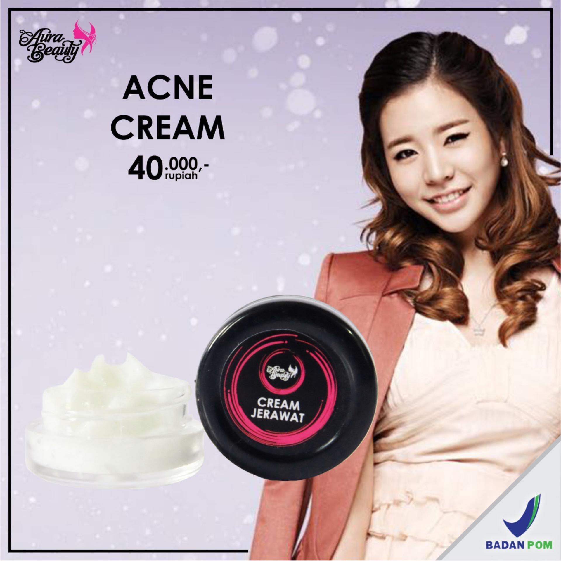 Aurabeauty Acne Cream