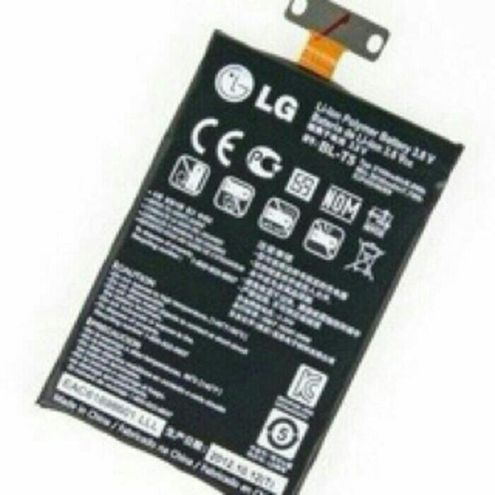 Baterai Battery LG Nexus 4 BL-T5 E960 Original