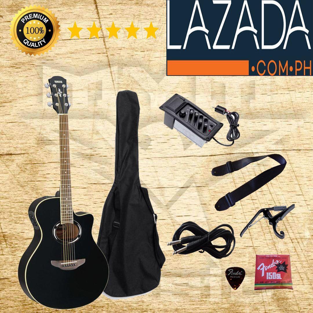 Gitar Akustik APX500I Custom YAMAHA