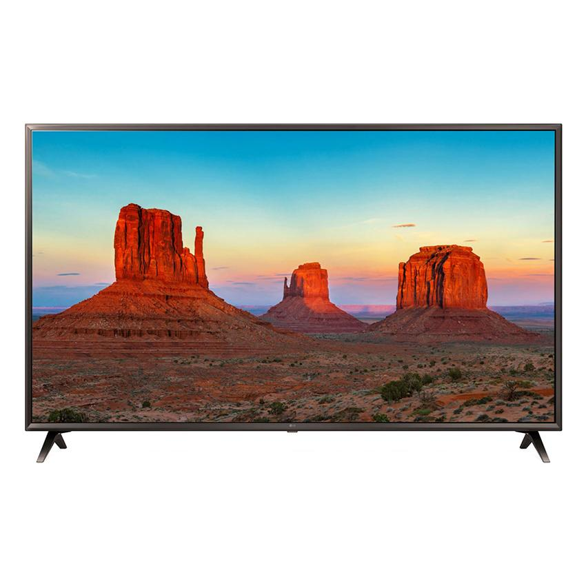 LG 43 inch Ultra HD TV - webOS 3.5 43UK6300PTE