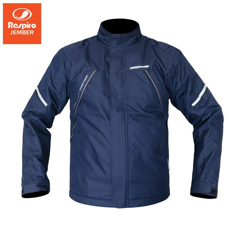 JAKET RESPIRO THETA RE R1.5 NAVY