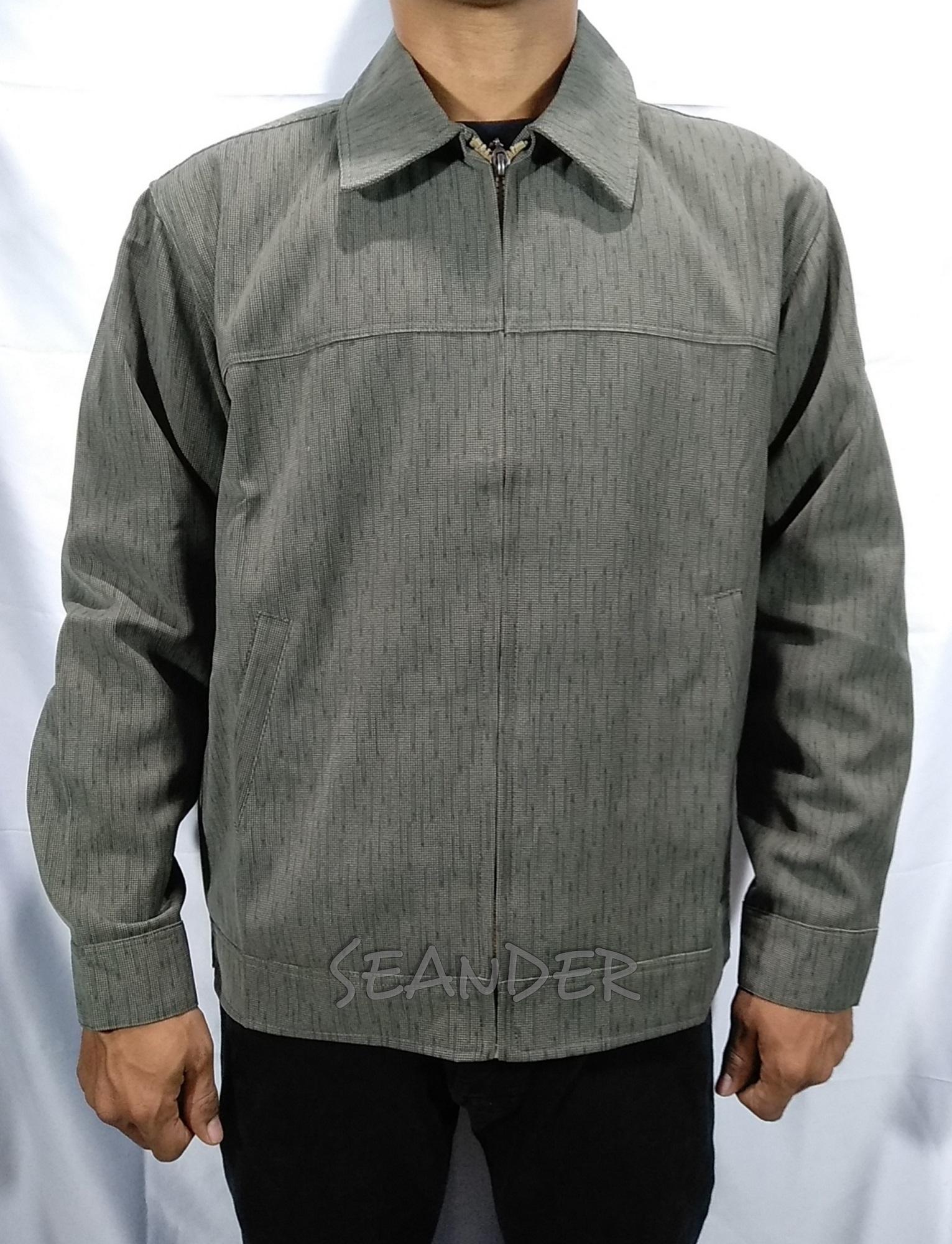 Buy Sell Cheapest Jaket Formal Jasket Best Quality Product Deals Jas Resleting Semi Bolero
