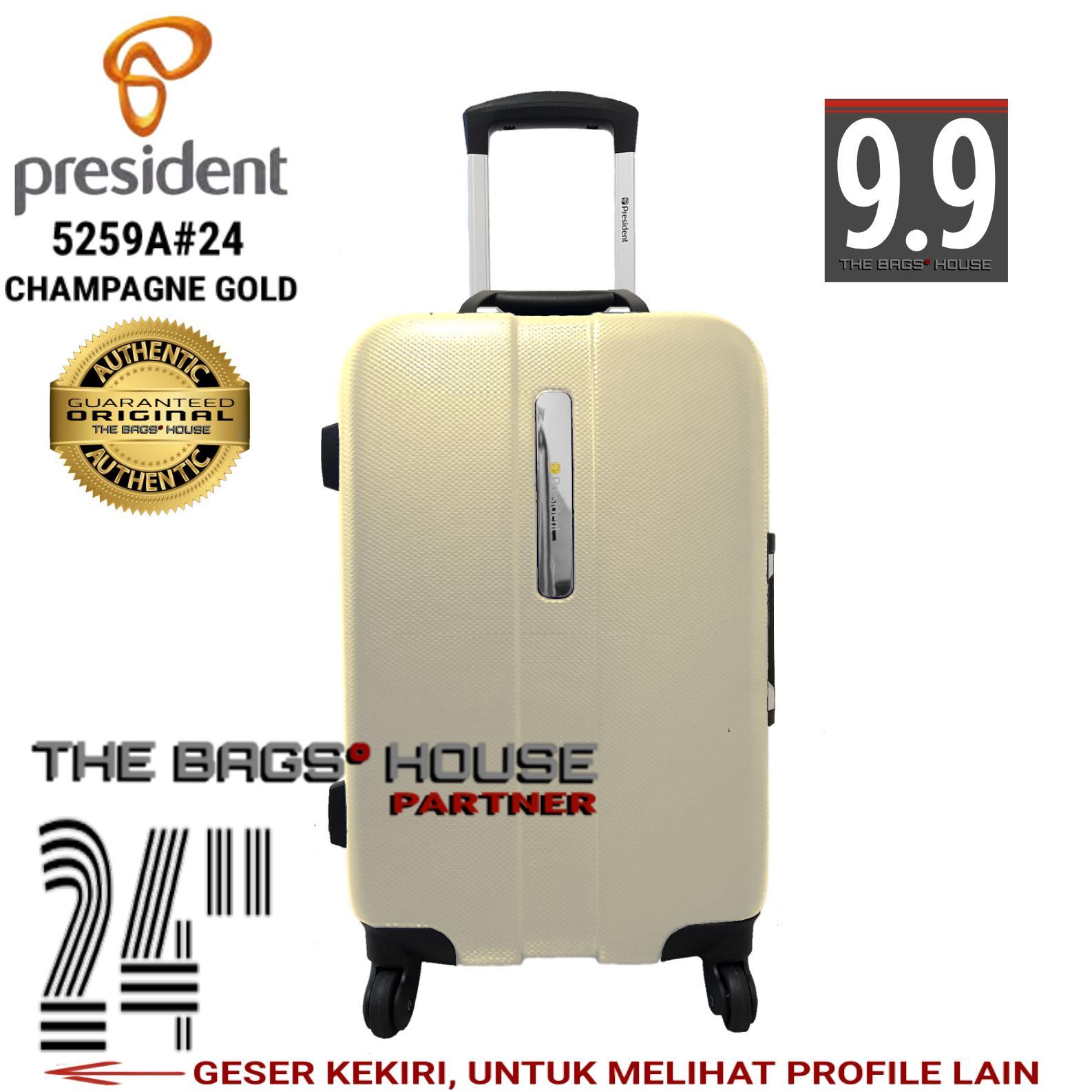 BELIKOPER - PRESIDENT 5259A#24 KOPER HARD CASE 24