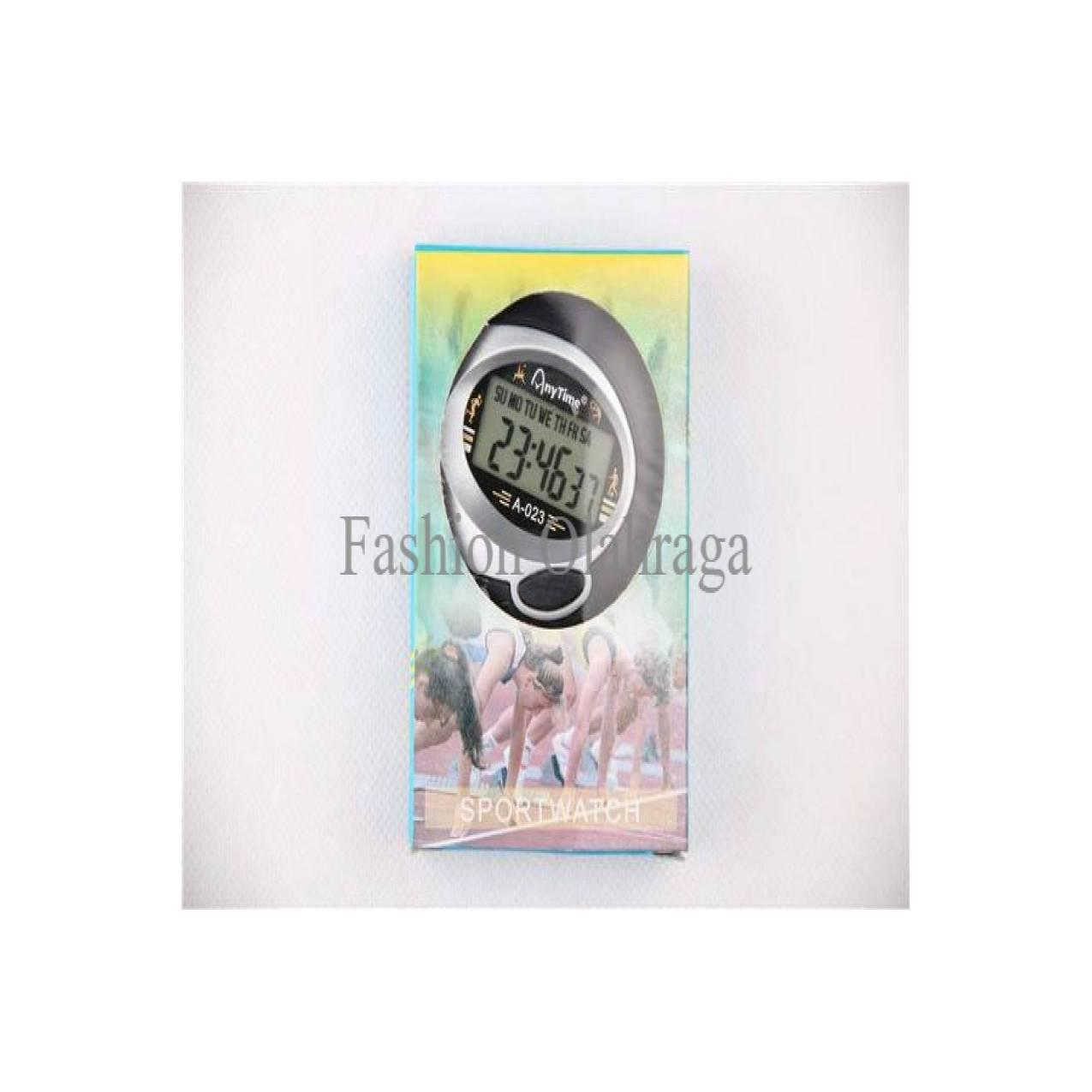 Stopwatch Anytime 6192--Xl019 - 99B5D7IDR307000. Rp 320.800