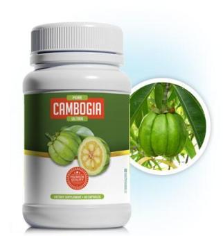 Harga preferensial Pure Cambogia Ultra 60 Kapsul USA Suplemen Pelangsing / Pembakar Lemak terbaik murah - Hanya Rp252.450