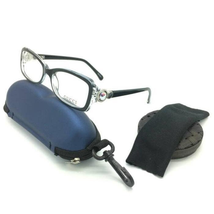PALING LARIS Frame kacamata Gucci 3202 FREE H ardcase n lap fashion 34bc80d662