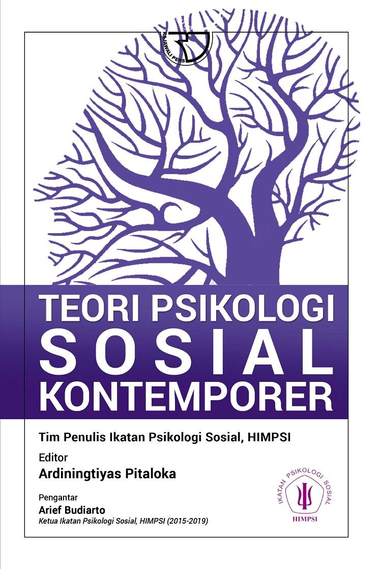Teori Psikologi Sosial Kontemporer Ikatan Psikologi Sosial - Ardiningtyas Pitaloka
