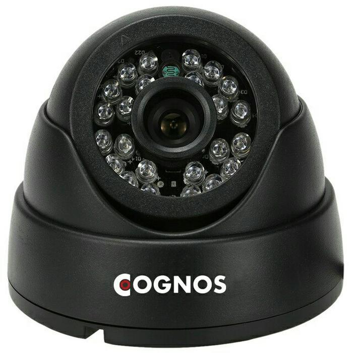 KAMERA CCTV COGNOS ORIGINAL GARANSI 1 TAHUN