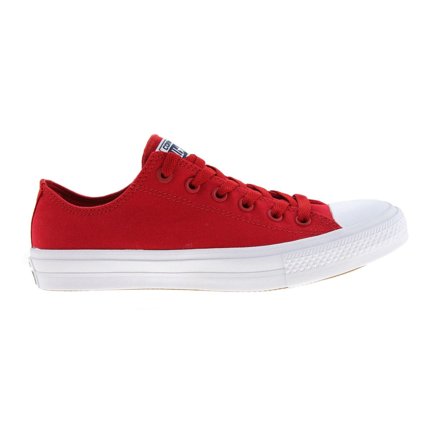 Converse Chuck Taylor All Star CT II NEW Colour Low Top Sepatu Sneakers
