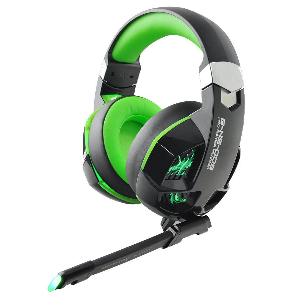 Dragonwar G-HS-009 Imperial Gaming Headset