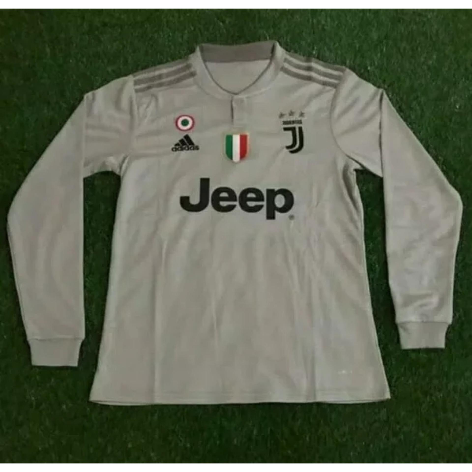 Lihat Harga Sepatu Futsal Juventus Paling Baru Bhinekashop Kaos Baju Bola Juve New Logo 2017 Ddz Fashion Jersey Olahraga T Shirt Football Murah Lengan Panjang