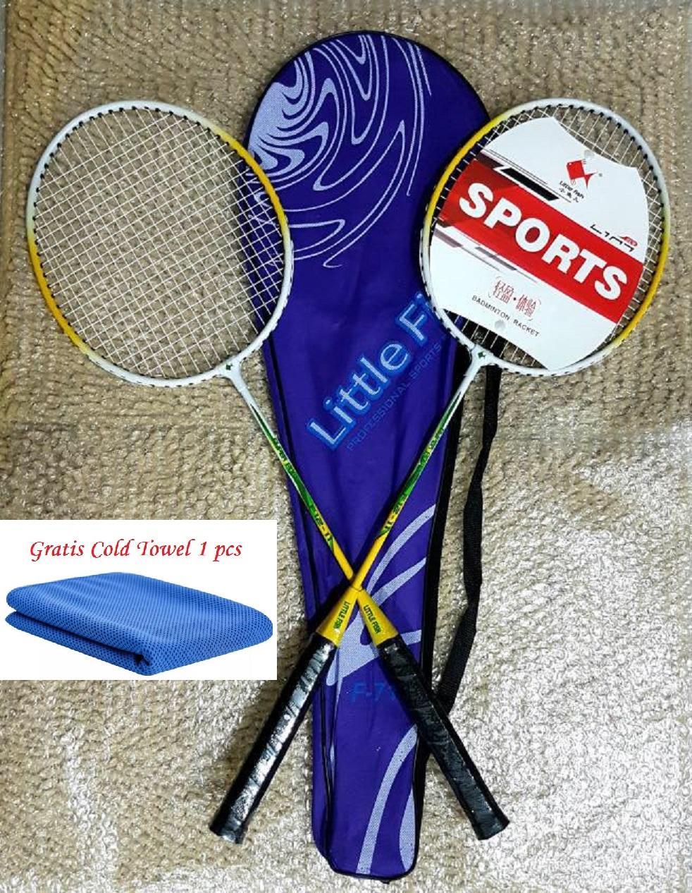 Jual Raket Bulutangkis Terbaik Badminton Morris