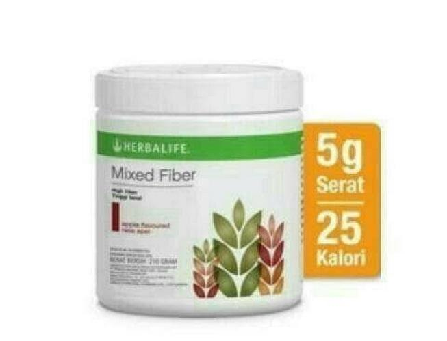 Promo Herbalife_mixed fiber