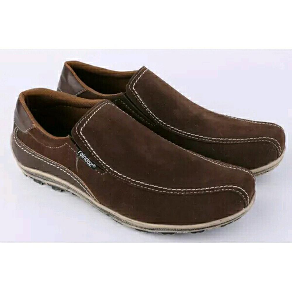 Jual Sepatu Sekolah Sepatu Sekolah Sepatu Sneakers Pria Sepatu Distro Sepatu Casual RAINDOZ 2217 Fashion Pria