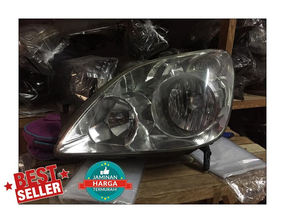Headlamp Honda CRV 2005