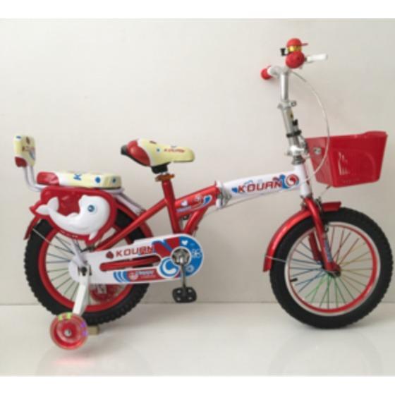 Sepeda Lipat Anak 16 inch LKF-161