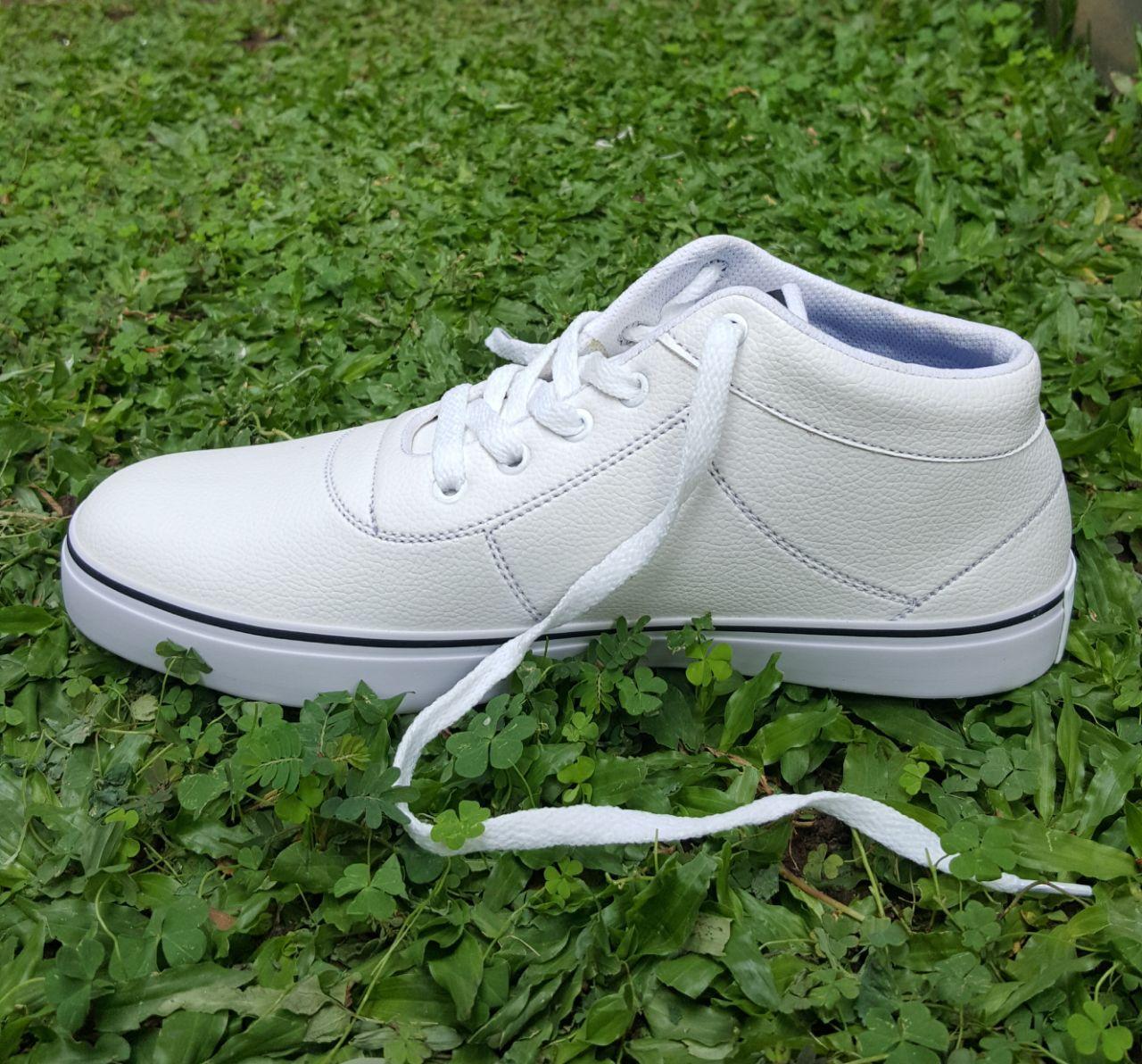 BaBa / Sepatu Pria / Kets Pria / Sneakers Pria / Sepatu Casual Pria / Sepatu Loafer Pria / Slip On Pria / Boots Pria / Sepatu Formal Pria / Fashion Pria / Sepatu V-001 Pria