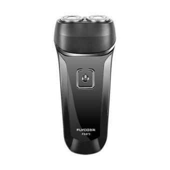 Beli sekarang FLYCO FS873 Electric Shaver (HITAM) terbaik murah - Hanya  Rp163.980 e8f90544e8