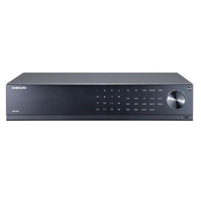 Diskon 10%!! Dvr Samsung 16 Channel U002F Dvr Samsung 16Ch Srd-1694 U002F Srd-1694P Resmi - ready stock