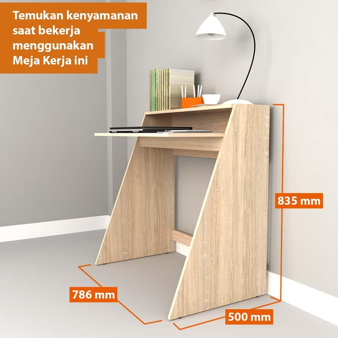 Jual Furnitur Pro Design Terlengkap Roma Sideboard 2 Pintu 3 Laci Espresso Online Meja Kerja Sonoma Oak Uk 786 X 500 835 Stpdk