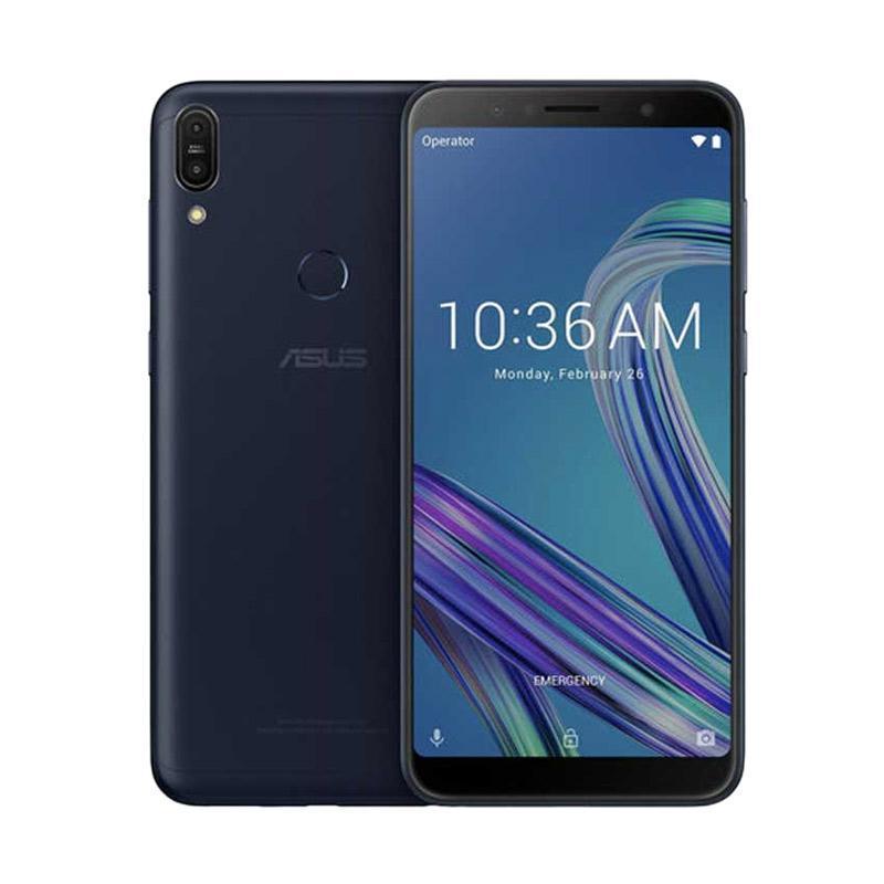 Asus Zenfone Max Pro M1 ZB602KL Smartphone - [32GB/ 3GB]