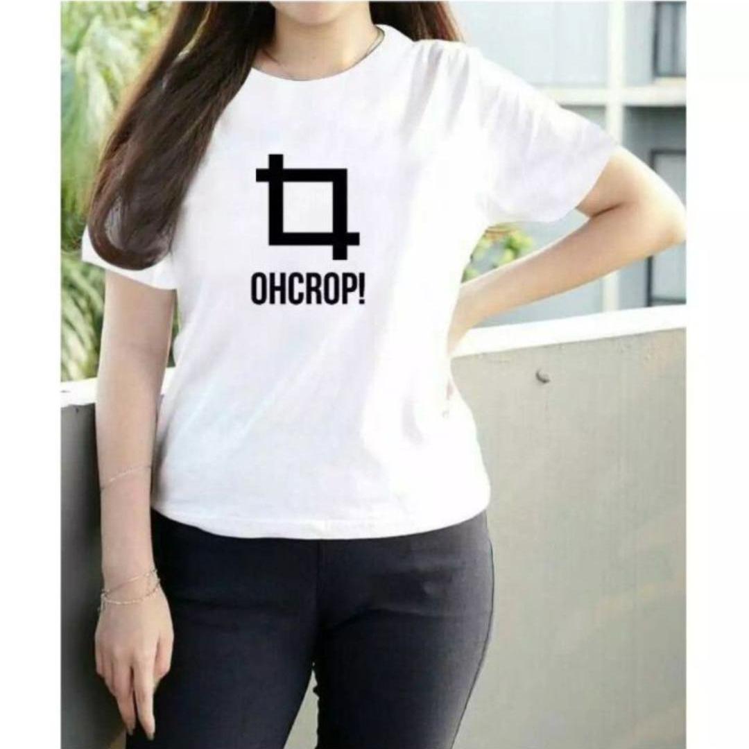 Tokolobo Kaos Simple Banana 3 Update Daftar Harga Terbaru Tendencies Pria Dolce Hitam M Wanita Oh Crop