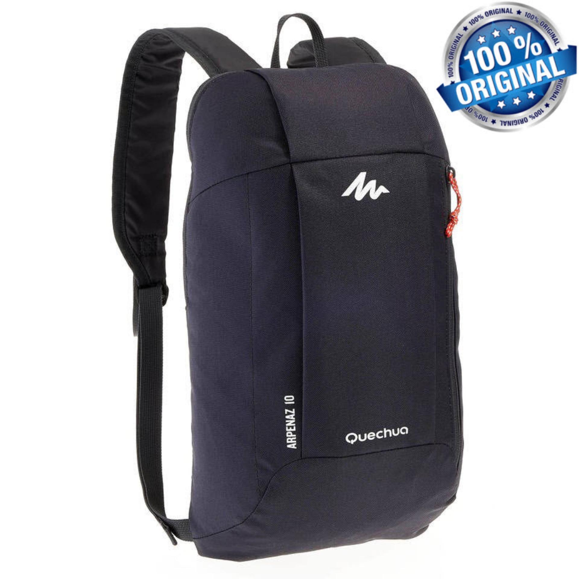 Di Yogyakarta. Original Branded Unisex Multipurpose Backpack MSR218   Tas  Ransel Kecil Harian Pria Wanita Dewasa Anak Laki 9098f20fbe