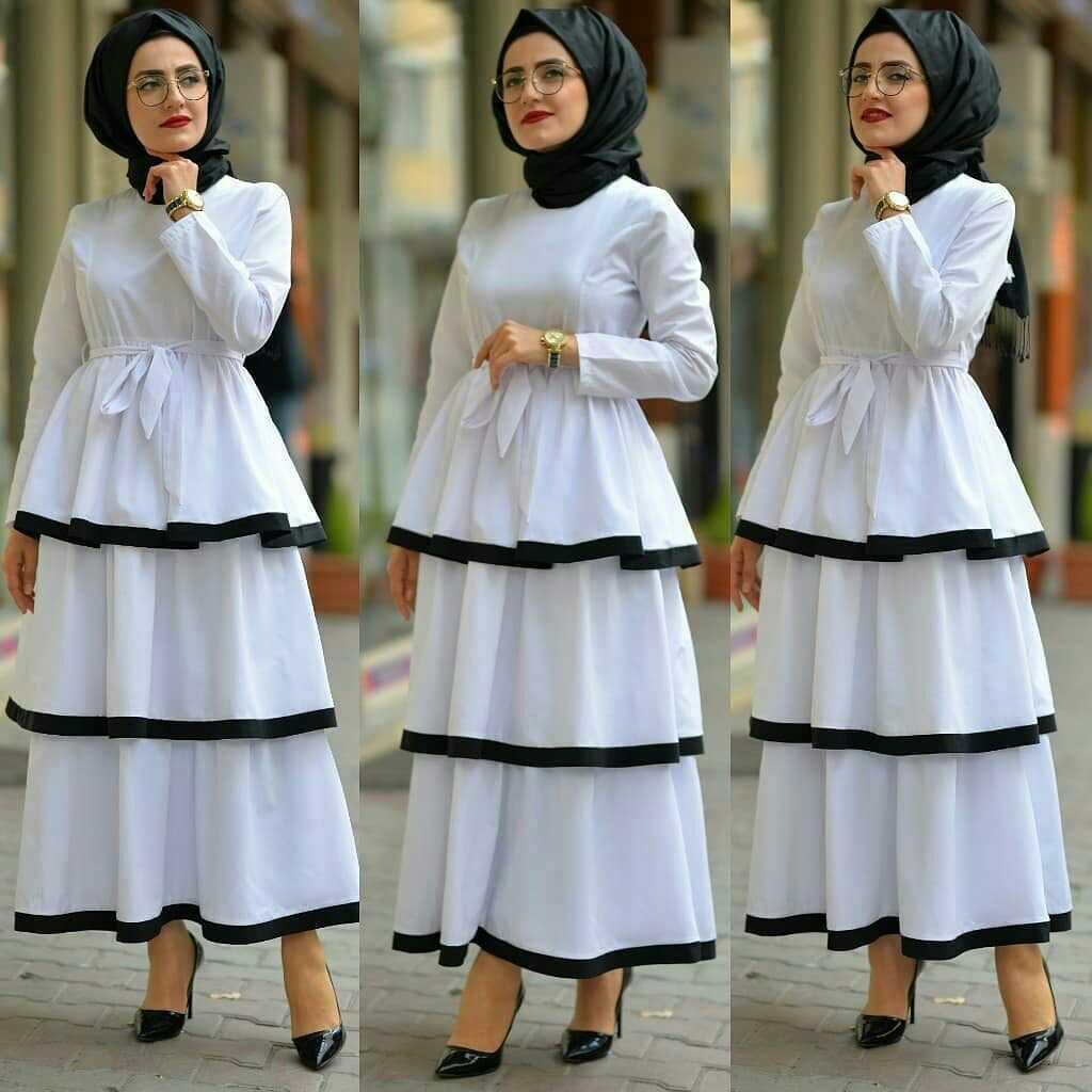 Buy Sell Cheapest Gamis Rempel Terbaru Best Quality Product Deals
