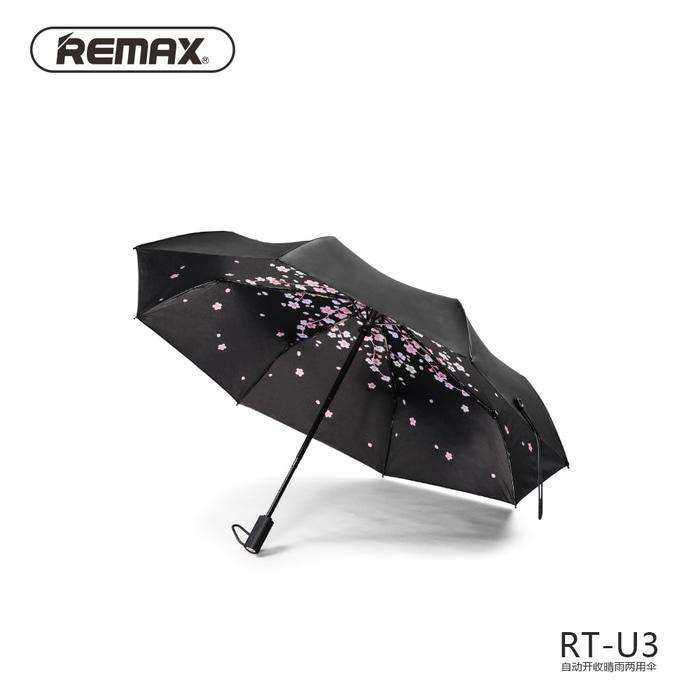 Remax Payung Lipat Mini Portable - RT-U3