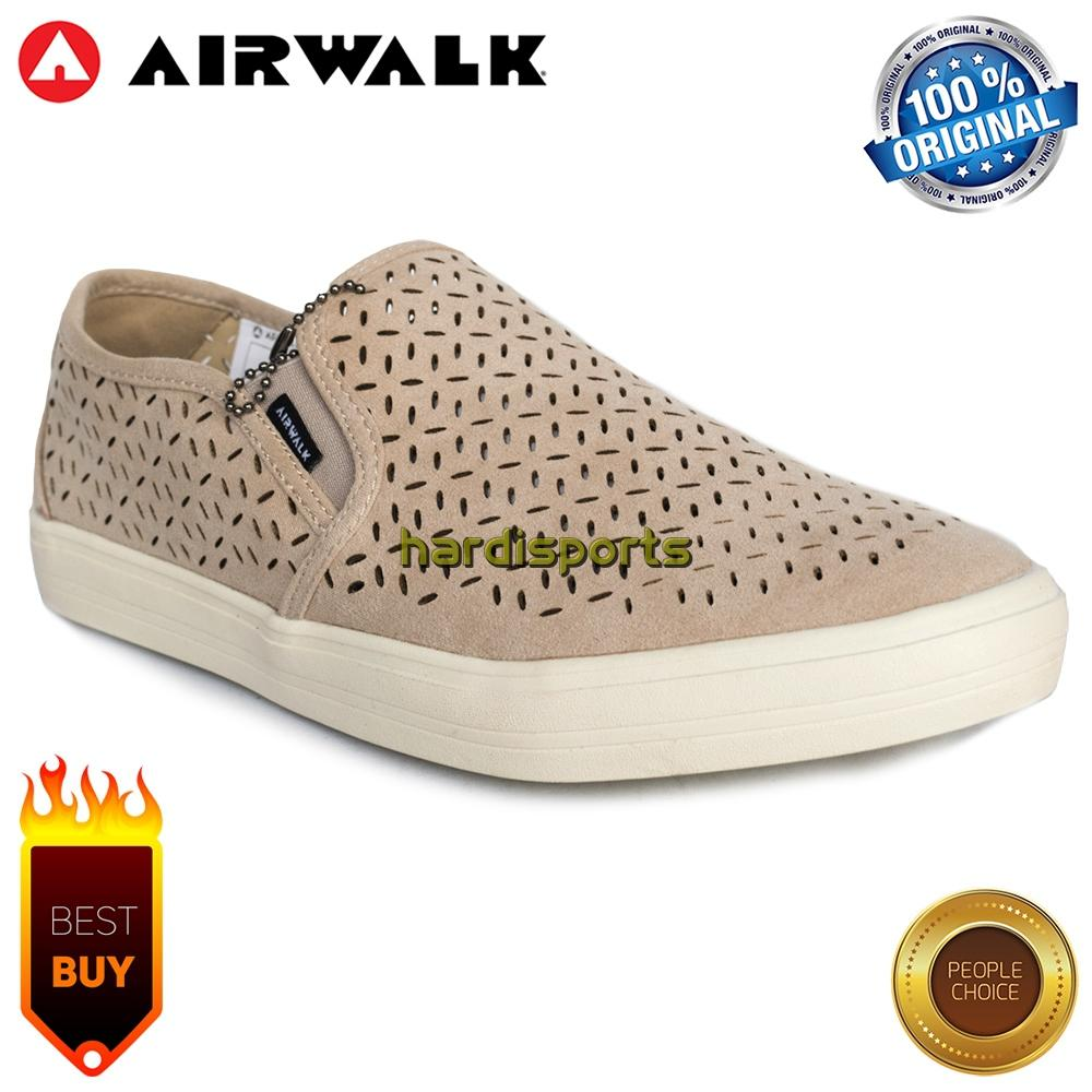 Sepatu Sneaker Wanita Airwalk Jovana AIW17PVL1203 - Dusty