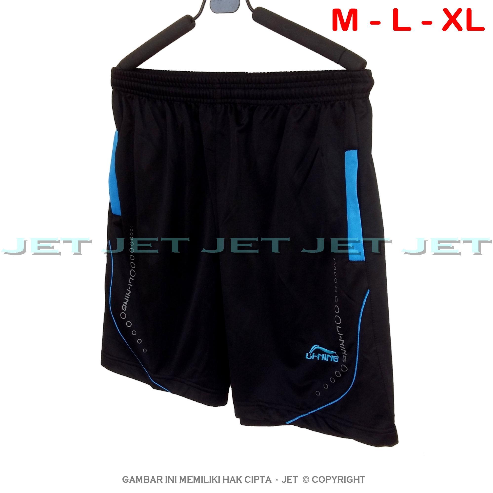 Celana Panjang Pendek Olahraga Pria Nike Pro Combat Shortpant Ketat Jet Santai M L Xl Sport Bahan Lotto Pakaian