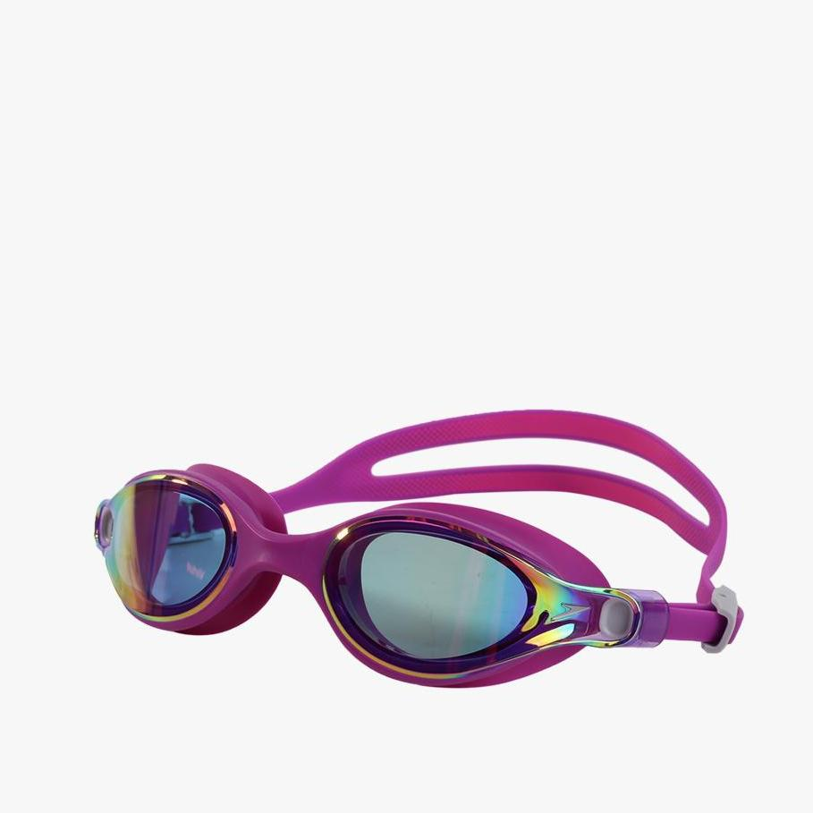Speedo Adult Female Virtue Mirror Goggles - Pink
