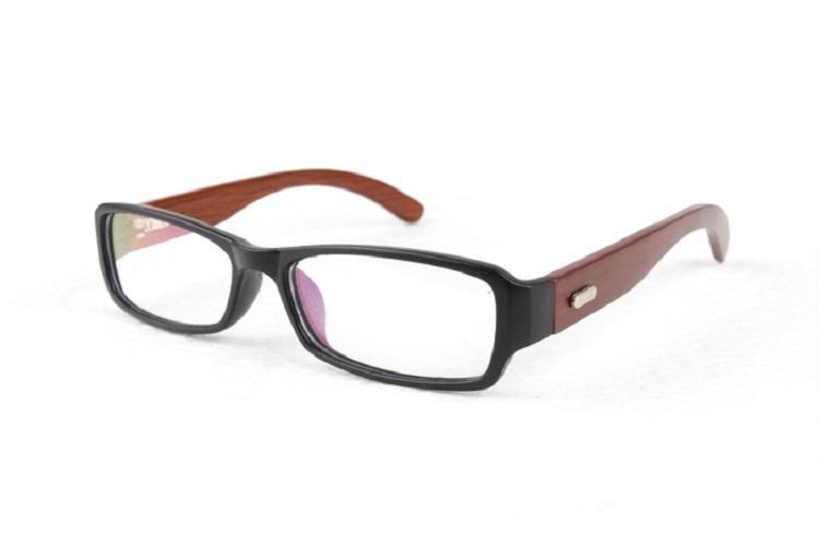 kacamata Kayu Korean Style (Wood) Tipe 1002DK 53-17-135-27