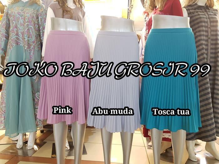 Rok span plisket pendek batik wanita jumbo mini skirt AsniIDR65800. Rp 65.800. Source · Rp 270.200. Source. ' Rp 151.250