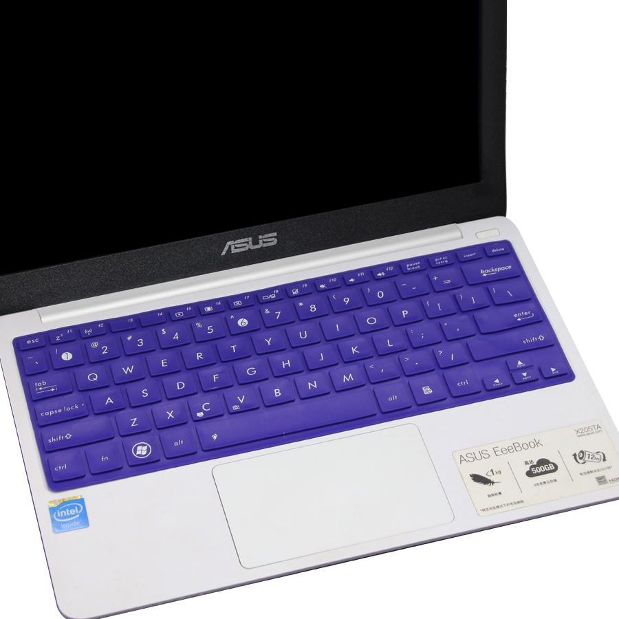 11.6-inch Asus notebook keyboard komputer pelindung pelindung layar Vivobook-E200HA E12 E203NA