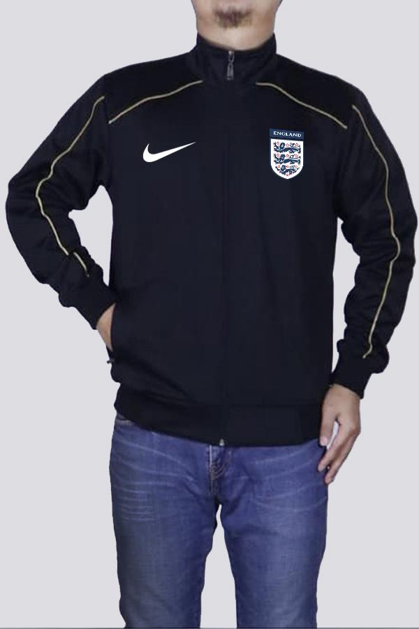 Just Cloth Jaket Jersey Football England Inggris Fifa World Cup