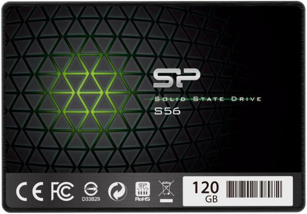 SSD SP Silicon Power S56 120GB  2.5inch