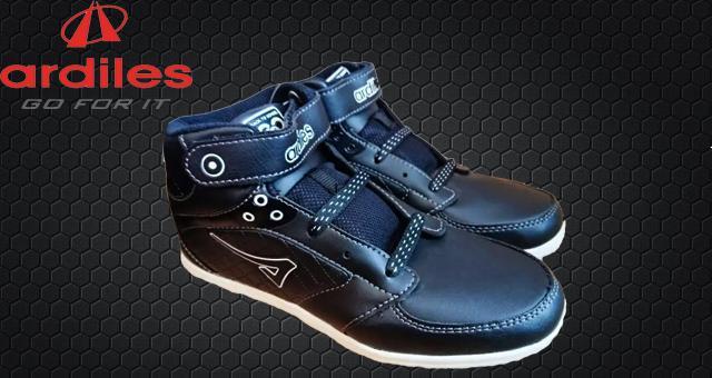 Ardiles GCS ZENVO T - Sepatu Sekolah Anak- Sepatu Sneaker Anak - Sepatu Anak Unisex