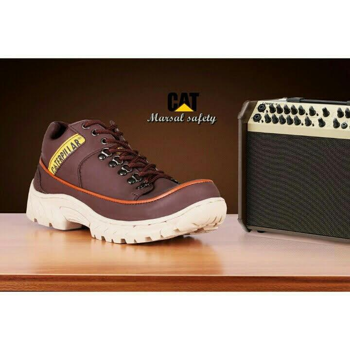 ... Orion Warna Hitam Bahan Suede. Source · Sepatu Caterpillar Boots Safety  Pria   Sepatu Safety Boots 6c3dc82861