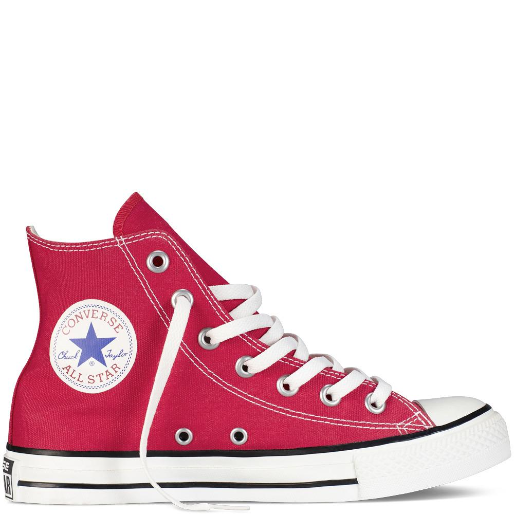 Converse Chuck Taylor All Star Classic Colour high Top Sepatu Sneakers