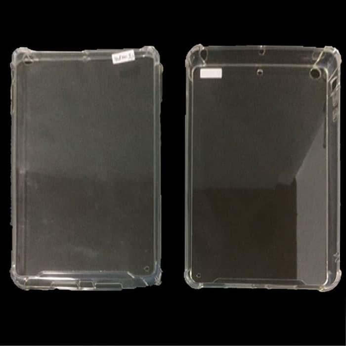 Casing Anti Crack for iPad 2/3/4 - Clear
