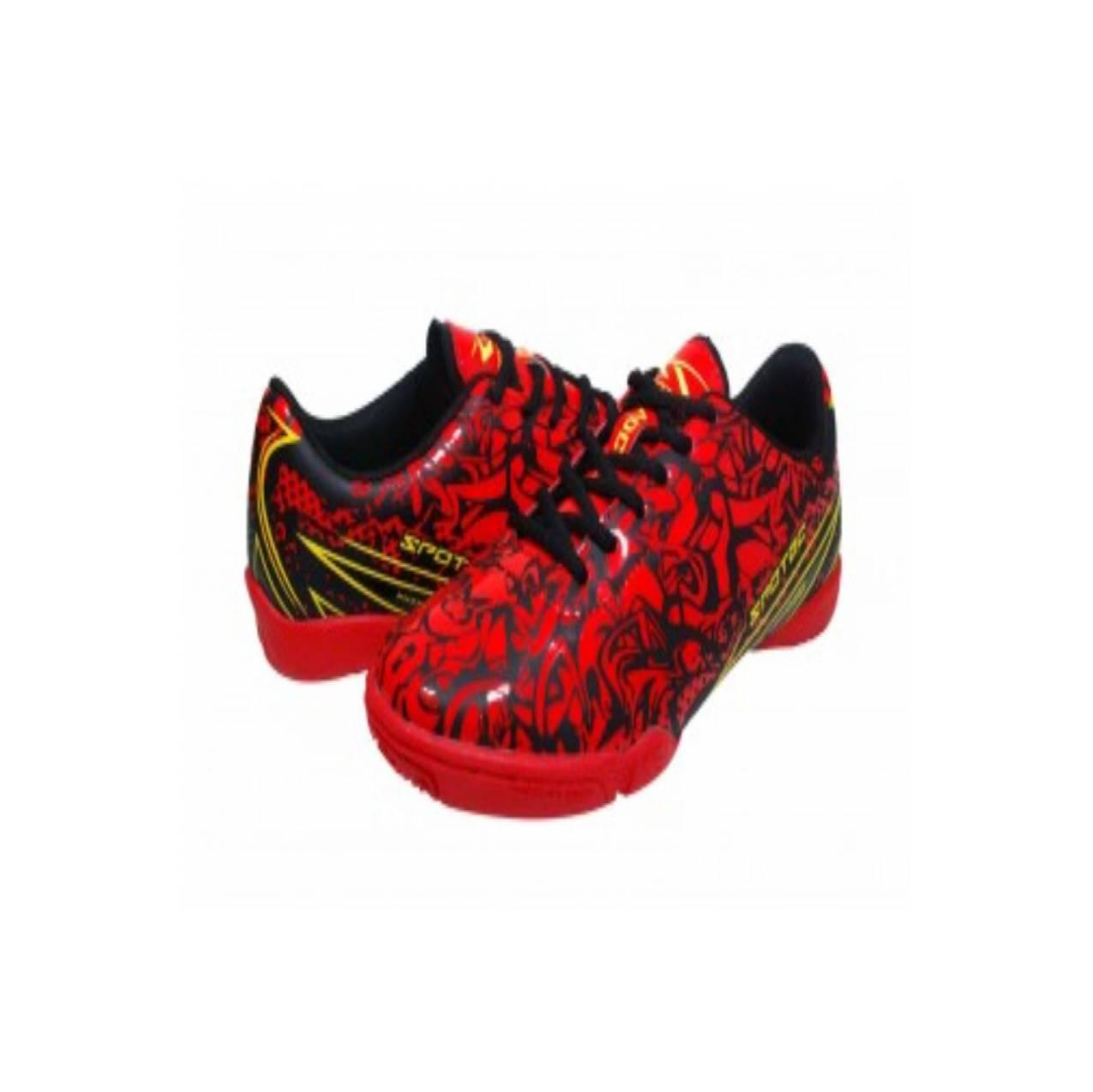 SPOTEC Phantom Indoor ( Sepatu Futsal Diskon )